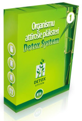 detox system plaksters